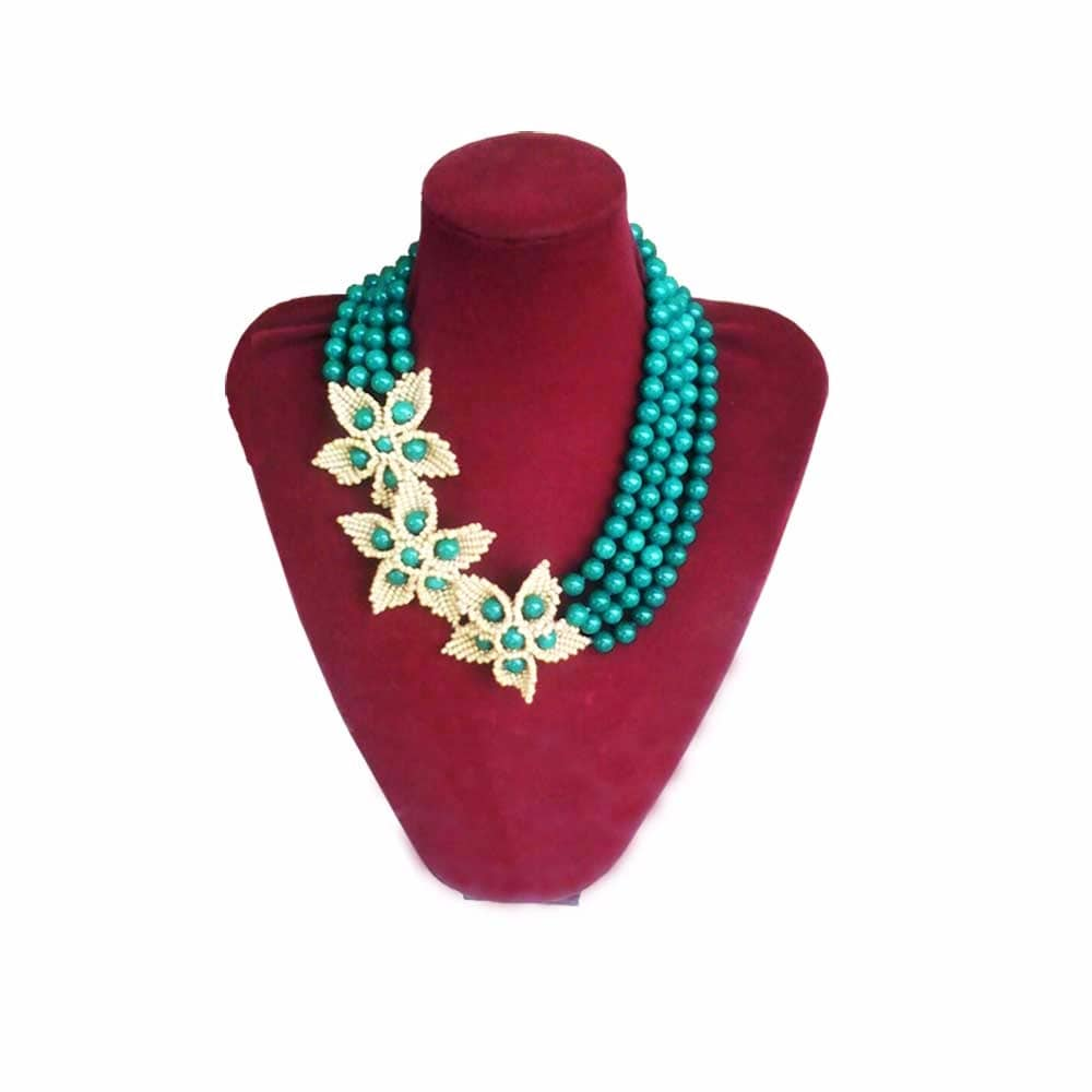 and ruby latest traditional beads jewellery necklace designs indian from to diamond design contemporary of pin gold collection