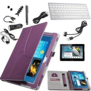 Accessories for Tablet