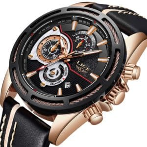 Men's Watches and sunglasses