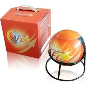 Generic AFO - Auto Fire Off Fire Extinguisher Ball