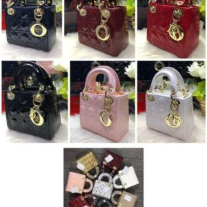 Ladies Classy Hand Bags All Colors Available