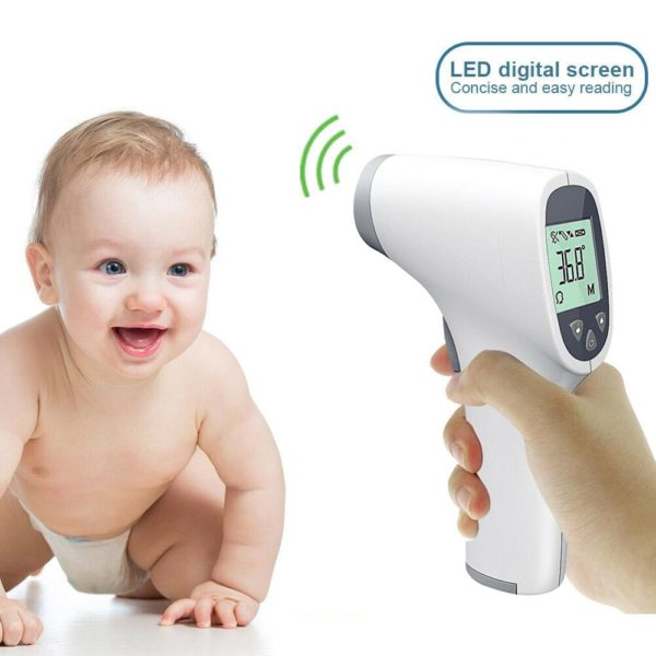 Penrui JRT200 Infrared Non-Contact Digital Thermometer