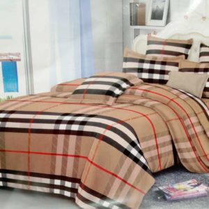 Burberry Cotton Duvet Set