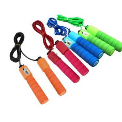 Counting Skip Rope For Adults And Children