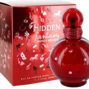 Hidden Fantasy Britney Spears For Women EDP Spray 100ML