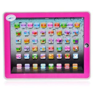 Kids Educational iPad Toy For Learning