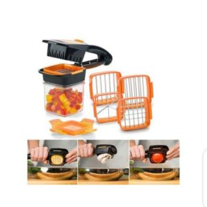 5 in 1 Nicer Dicer Quick