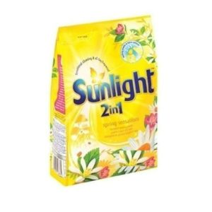 Sunlight 2in1 Cleaning Detergent 500g