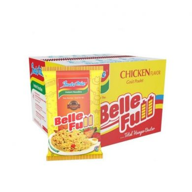 INDOMIE CHIKEN BELLE FULL