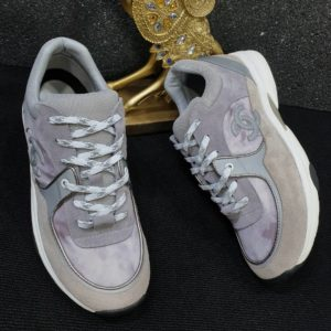 MEN'S LACED SNEAKERS