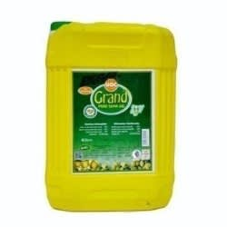 Grand Pure Soya Oil 4 Litres