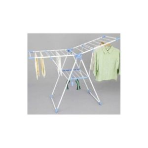 Multipurpose And Foldable Cloth Hanger 3 out of 5