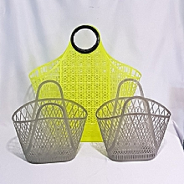 Reusable Grocery Baskets