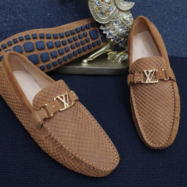 Soft Touch Men's Loafers