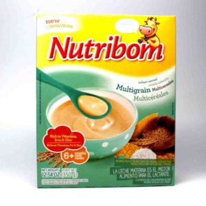MULTIGRAIN CEREALS FOR BABY