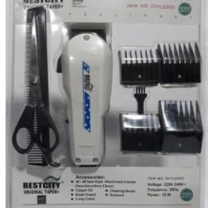 BEST CITY PROFESSIONAL HIGH QUALITY CLIPPER
