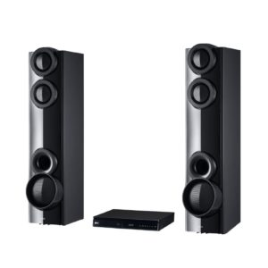 LG Audio 675 Home Theater