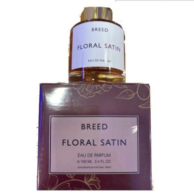Breed Floral Satin EDP 100ml Perfume
