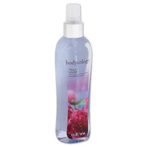 Truly Yours Fragrance Mist by Bodycology 8 Oz/237ml