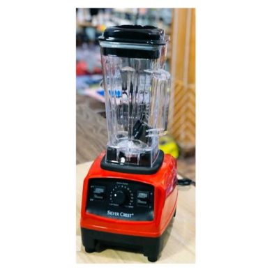 Silver Crest German Industrial Powerful Multifunction Blender