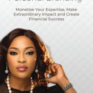 Essential Guide to Personal Branding Book (Hard Copy)