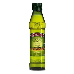 Borges Extra Virgin Olive Oil 250ml X 12