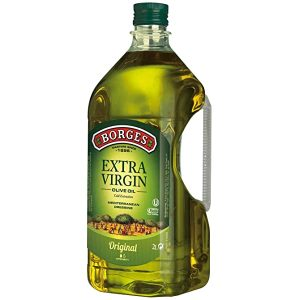 Borges Extra Virgin Olive Oil 2L X6