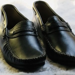 Toss loafers