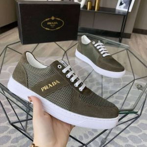 MEN'S PRADA SNEAKERS