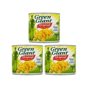 Green Giant Sweet Corn X3pcs