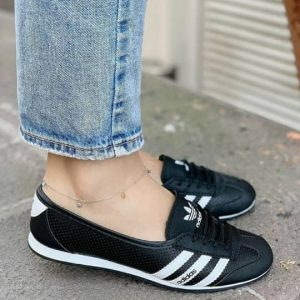 ADDIDAS LOAFERS CASUAL SHOE
