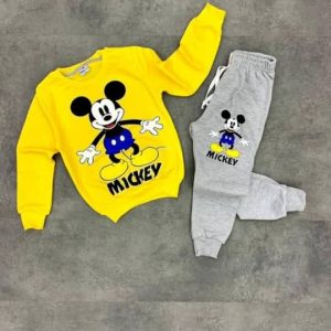 MICKEY MOUSE FASHION KIDS&BABY WEAR