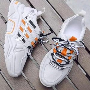 UNISEX LOVELY LACED SPORT SNEAKERS