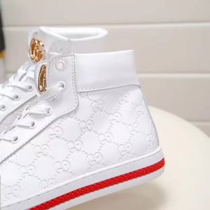 GUCCI BOOT SNEAKERS