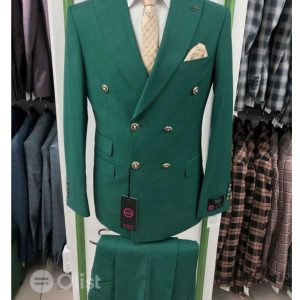 MARIO CASAS ITALIAN 2 PIECE SUITS – DOUBLE VENT
