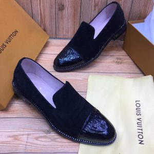 LOUIS VUITTON CASUAL LOAFER SHOE