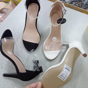 Ladies High Heels Female Party Dress Shoes