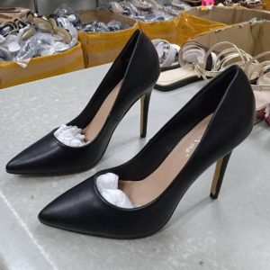 LADIES COOPERATE OFFICE SHOE HEELS