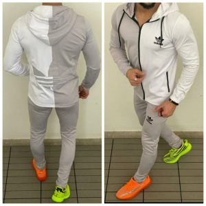 Men's Hoodie And Joggers Set