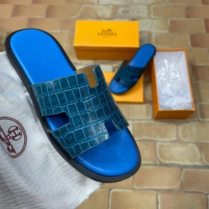 MEN'S SIMPLE PALM SLIPPERS