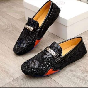 STONED LOAFERS CASUAL SHOE