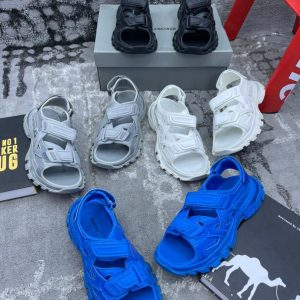 ORIGINAL UNIQUE BALENCIAGA SANDALS