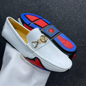 MEN'S FASHION LOAFERS SHOE