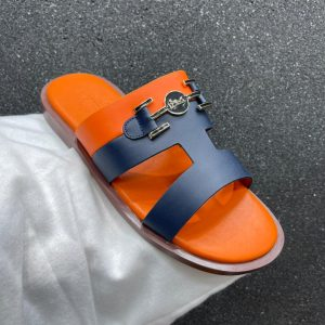 MEN'S CROSS PALM SLIPPERS