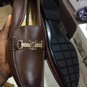 MEN'S LOAFERS CASUAL SHOE