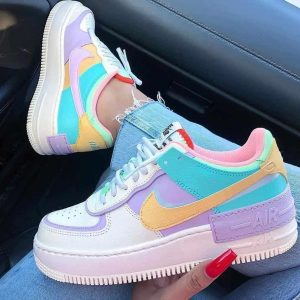 NIKE AIR High Quality Designer Sneakers For Ladies