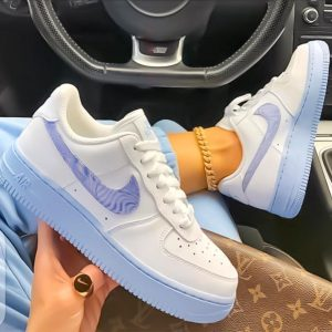 Unisex Casual NIKE AIR Fashion Sneakers