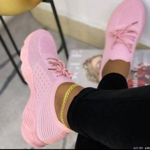 LADIES SNEAKERS QUALITY TRENDY CASUAL SHOES