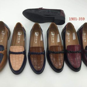 Ladies Casual Corporate Flat Shoes