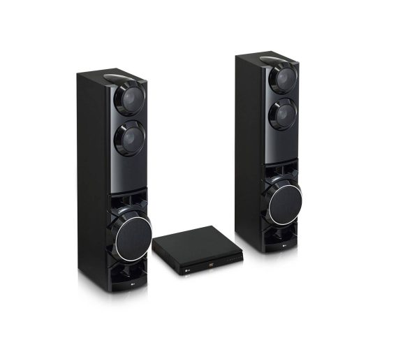LG Home Theater LHD687